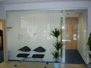 Ganzglasanlagen, Glasanlage, Glastüren, Glasschiebetüren, Wintergarten
